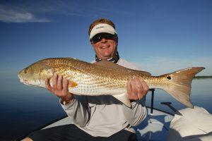 Award winning redfish