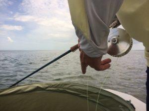 Florida Keys Fly Fishing Tarpon