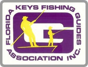Florida Keys Guides Association Logo